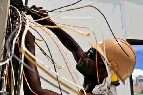 Kompleksowe Instalacje Elektryczne